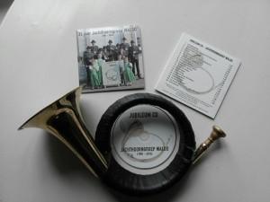 Waldo cd
